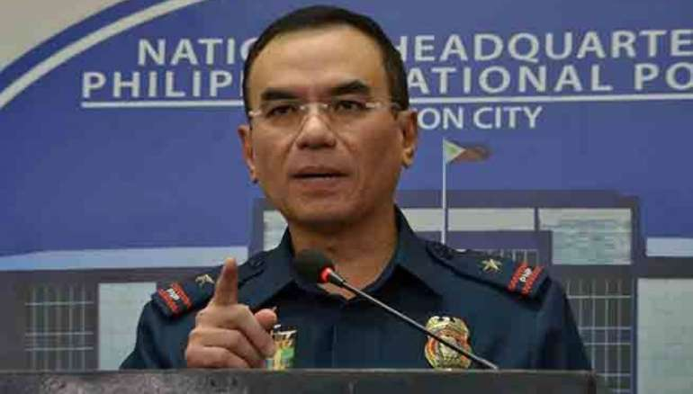 Ouster of CIDG Pangasinan chief, two sergeants sought