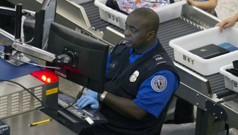 TSA catches 20-year record 4,495 passengers with firearms at checkpoints